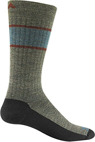 Wigwam Unisex F6170 Merino Wool Crew Hiking Socks