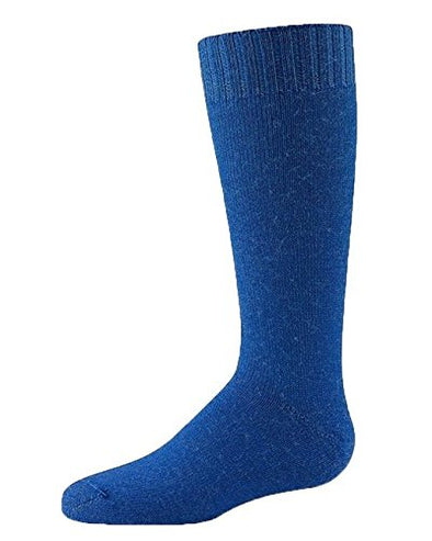 Wigwam Toddler F2081 Worsted Wool Knee High Ski/Snowboarding Socks