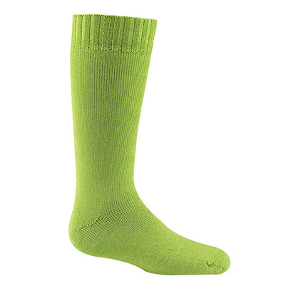 Wigwam Toddler F2080 Worsted Wool Knee High Ski/Snowboarding Socks
