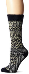 Wigwam Unisex F5320 Acrylic Mid-Calf Fashion Socks