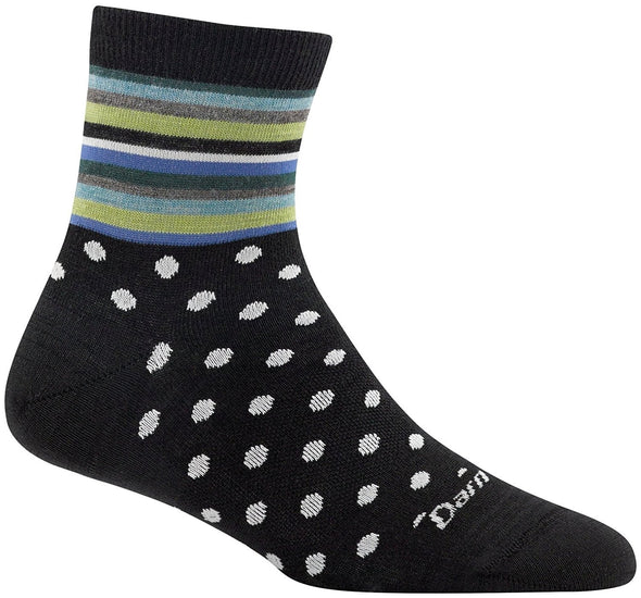 Darn Tough Womens 1667 Merino Wool 1/2 Crew Lifestyle Socks