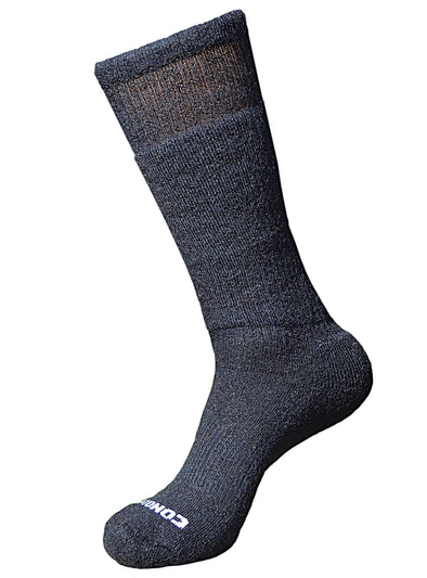 Altera Unisex Conquerer Knee High Alpaca Wool Knee High Hiking Socks