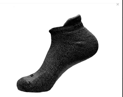 Altera Unisex Conquerer Ankle Alpaca Wool Ankle Hiking Socks