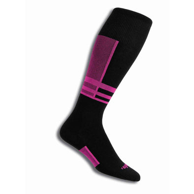 Thorlos Unisex S  Knee High Ski/Snowboarding Socks