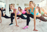 5 Tips For Teaching A Successful Aerobics Class