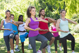 7 Benefits of Group Fitness Training