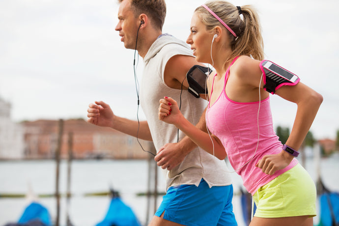10 Ways Music Can Enhance Your Workout