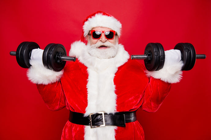 Christmas Workout Ideas