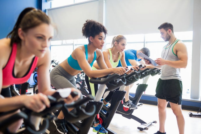 7 Ways to Create the Perfect Playlist for Your Spin Classes