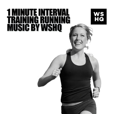 1 Minute Interval Training Running Music