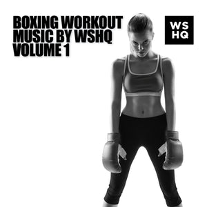Boxing Music, Vol. 1