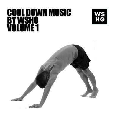 Cool Down Music, Vol. 1