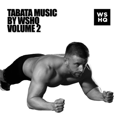 Tabata Workout Music With Timer And Coach | Tabata Training