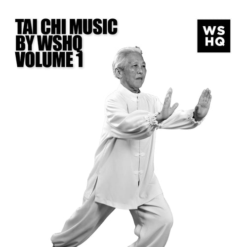 Tai Chi Music, Vol. 1