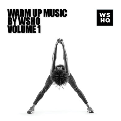 Warm Up Music, Vol. 1