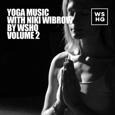 Yoga Music With Niki Wibrow, Vol.2