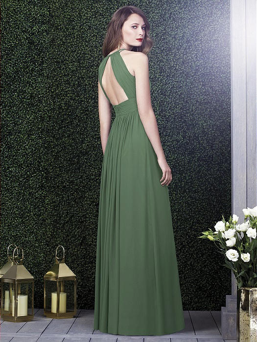 Hampton Green Maxi Dress