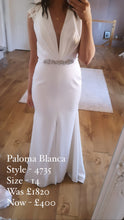 Load image into Gallery viewer, Paloma - 4735