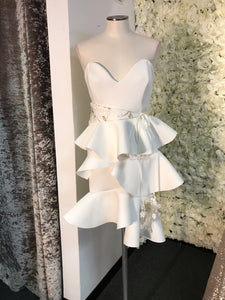SAMPLE - Ariana Dress