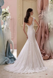 Emmerson - David Tutera Wedding Dress