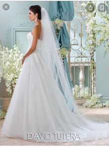 Roma - Mon Cheri Wedding Dress