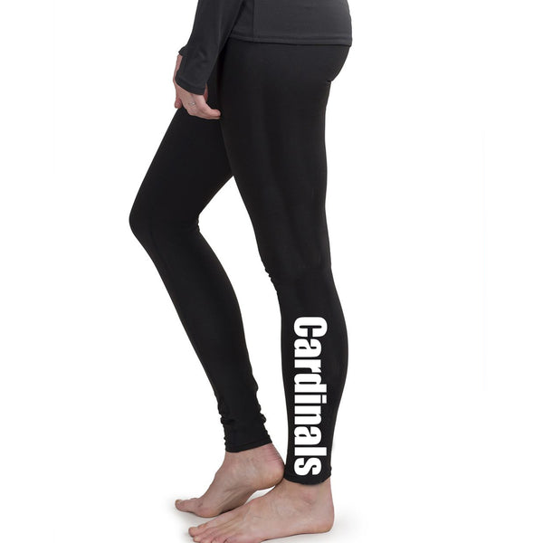 Concordia Leggings - Black