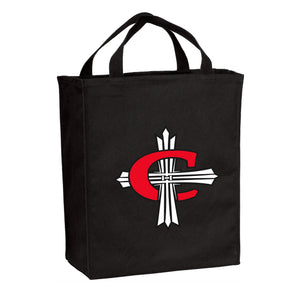 Concordia On the Go Bag - Black