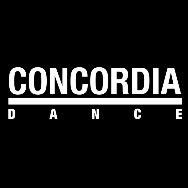 Concordia Dance T-Shirt - Black
