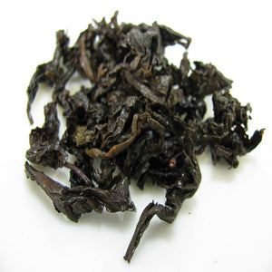 Premium Iron Buddha 25Years Old  Aged Traditional Oolong Tea (Charcoal Roasted)