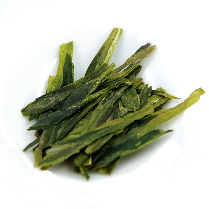 Taiping Houkui Green Tea 太 平 猴 &#39745