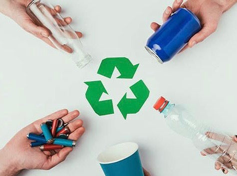 10: Recycling vs. Wishcycling vs. Upcycling