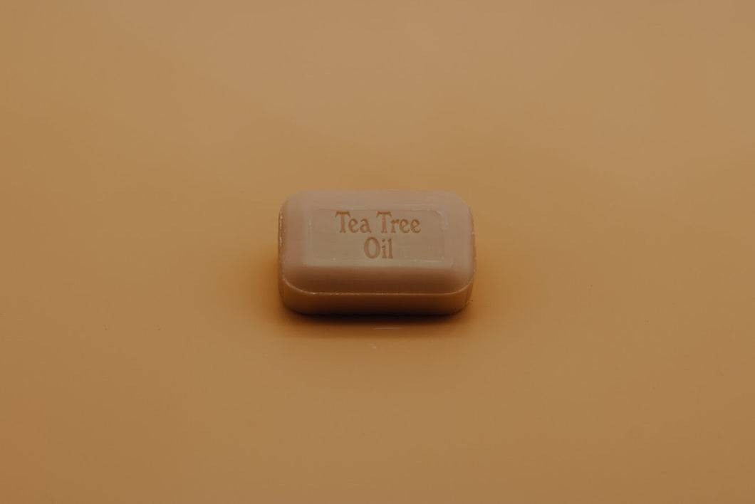 Tea Tree Oil Bar