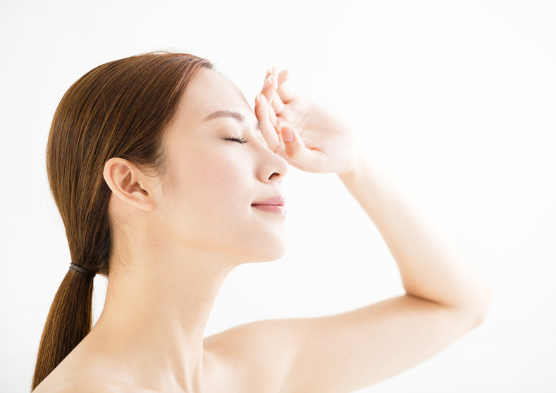 Japanese Preventative Skincare and Anti-Aging
