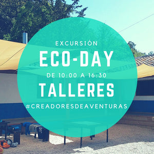 Eco day - Madaura