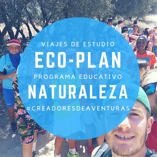 Eco-plan - Madaura