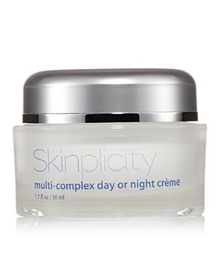 Multi-Complex Day or Night Crème