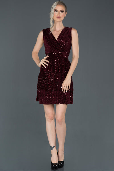 Ruby Short - Dindress