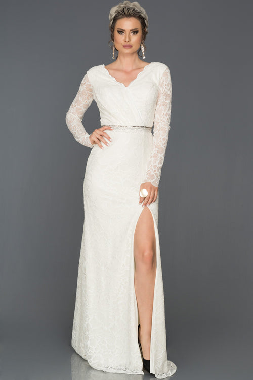 Ivory Mermaid - Dindress