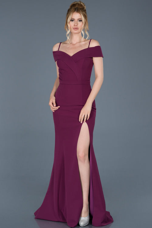 Mermaid Plum - Dindress