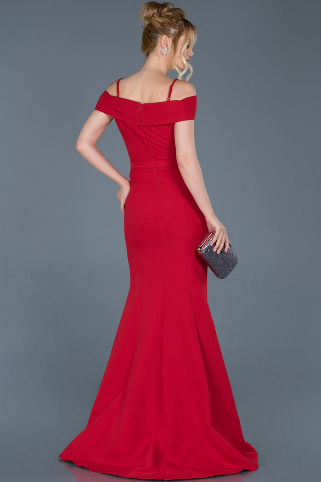 Mermaid Carmine - Dindress