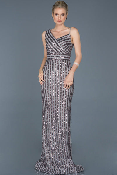 Mermaid Grey - Dindress