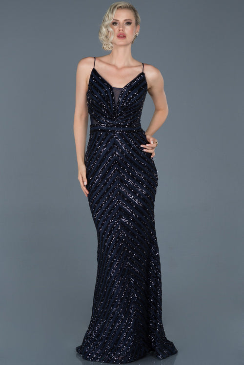 Mermaid Navy - Dindress