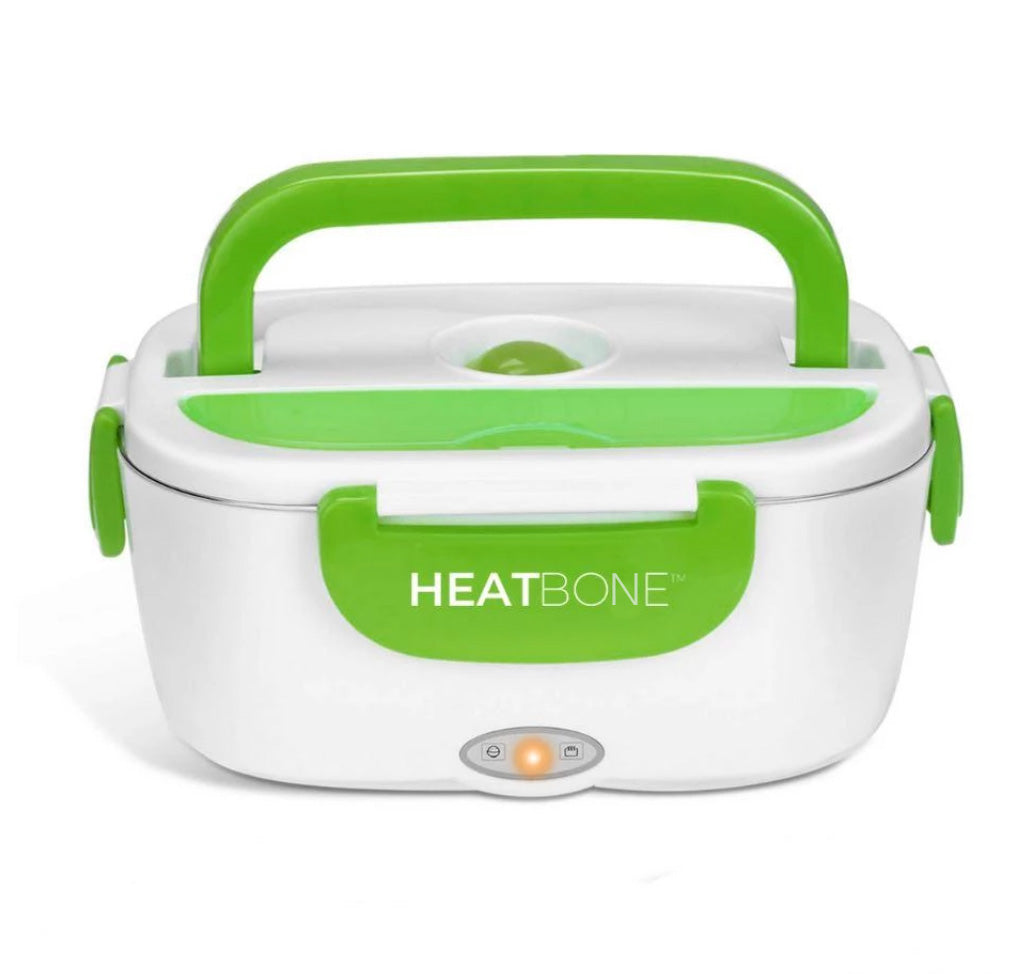 HEATBone - PREMIUM HEATING LUNCHBOX