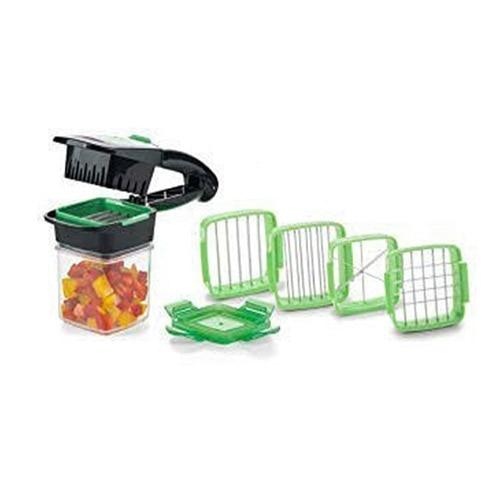 4 Blades Quick Vegetable Dicer