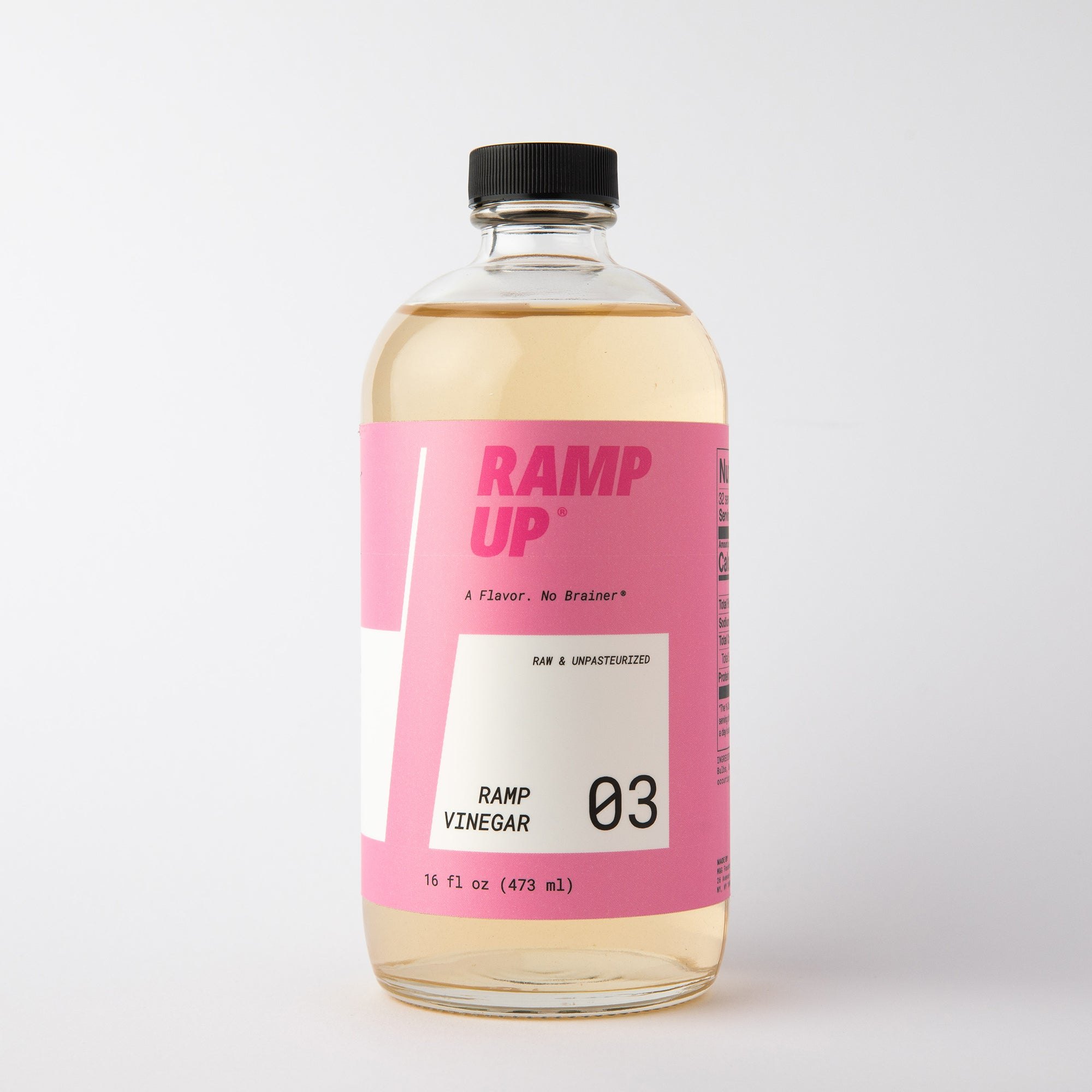 03 Ramp Vinegar