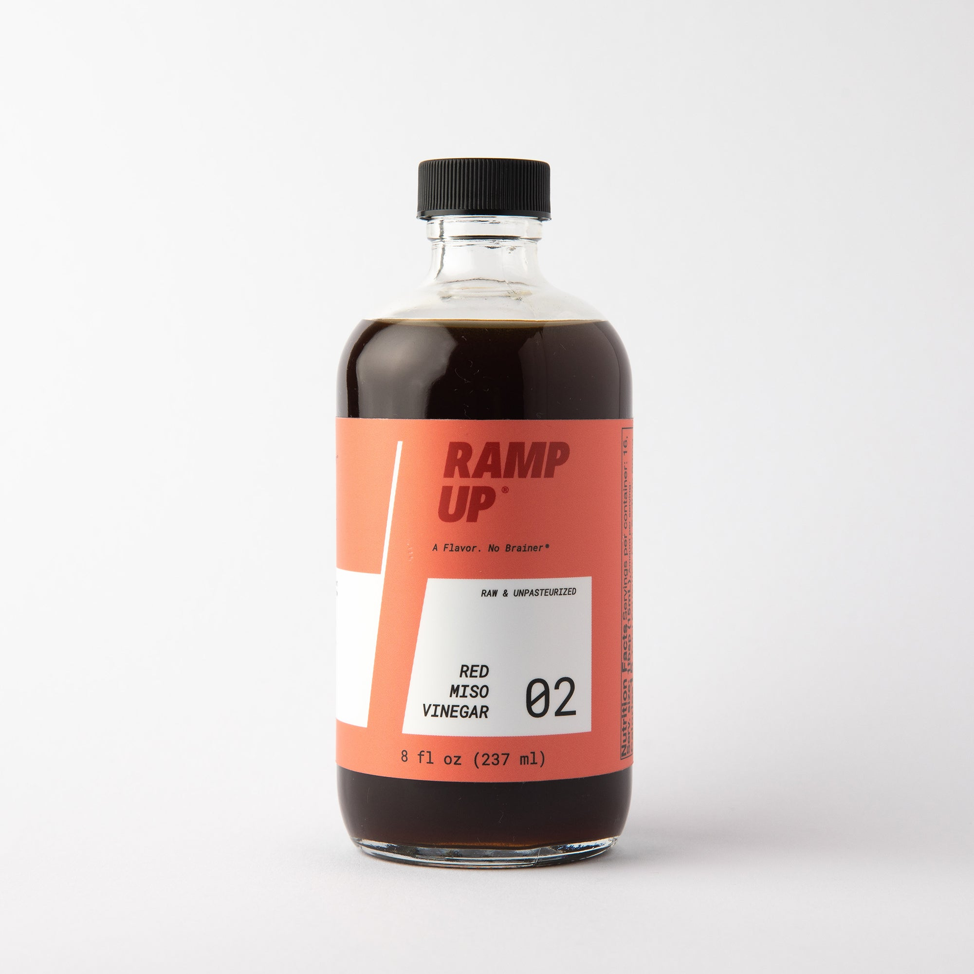 02 Red Miso Vinegar