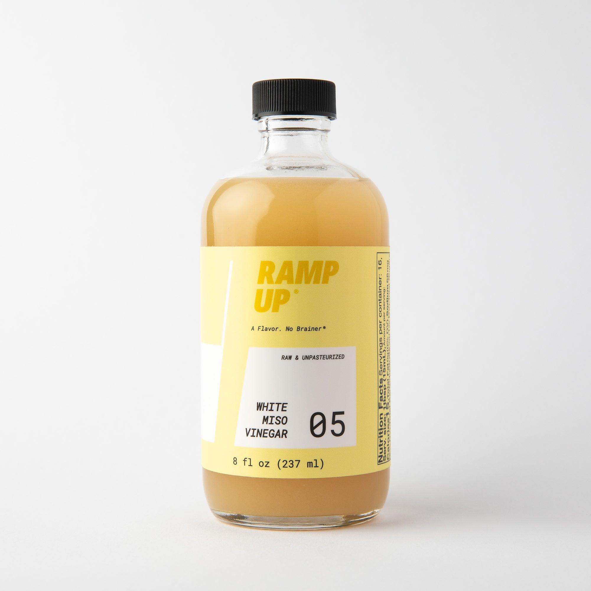 05 White Miso Vinegar