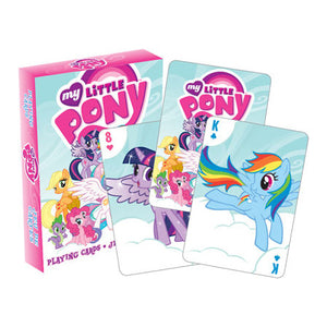 CARD GAMES My Little Pony Playing Cards