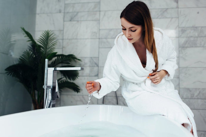 Ajaba Naturals Ultimate Guide to a Luxurious Spa Night At Home