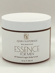 Essence Sugar Body Scrub
